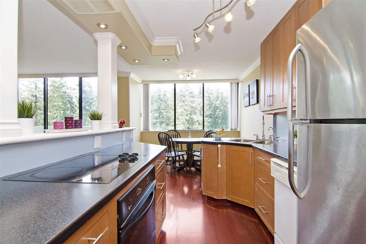 FEATURED LISTING: 1010 - 4105 MAYWOOD Street Burnaby