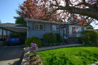 Main Photo: 165 MONTGOMERY Street in Coquitlam: Cape Horn House for sale : MLS®# R2280365
