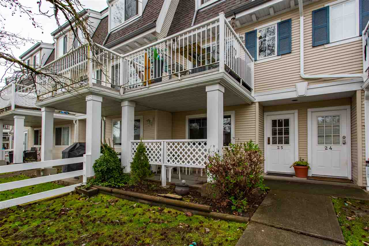 FEATURED LISTING: 25 - 8930 WALNUT GROVE Drive Langley