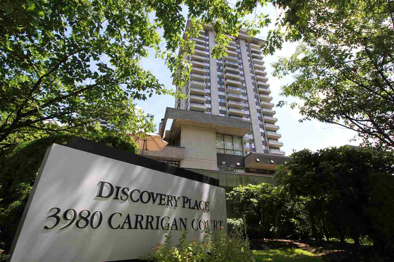 FEATURED LISTING: 202 - 3980 CARRIGAN Court Burnaby