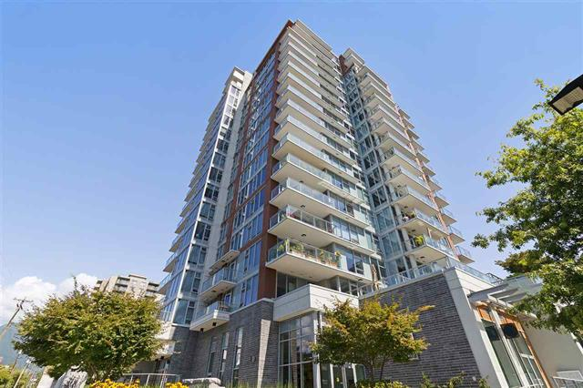 FEATURED LISTING: 603 - 150 15th Street West North Vancouver