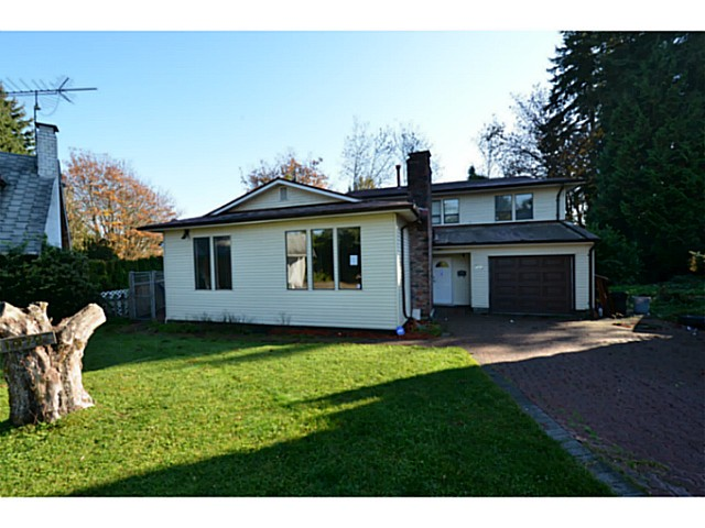 Main Photo: 21972 CLIFF Place in Maple Ridge: West Central House for sale : MLS®# V1033592