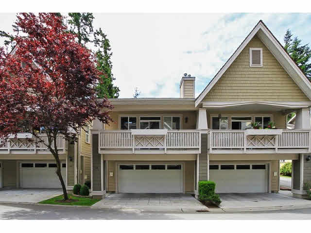 FEATURED LISTING: 44 - 2588 152ND Street Surrey