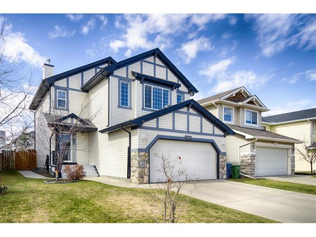 FEATURED LISTING: 544 COUGAR RIDGE Drive Southwest Calgary