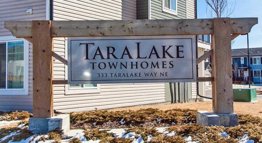 FEATURED LISTING: 347 TARALAKE Way Northeast Calgary