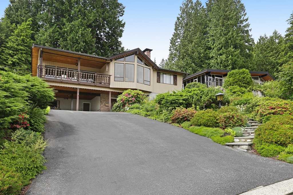 FEATURED LISTING: 4739 TOURNEY Road North Vancouver