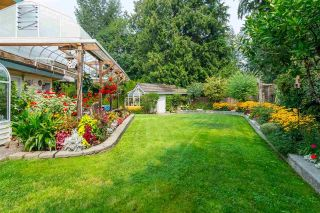 Main Photo: 20373 93 Avenue in Langley: Walnut Grove House for sale : MLS®# R2308469