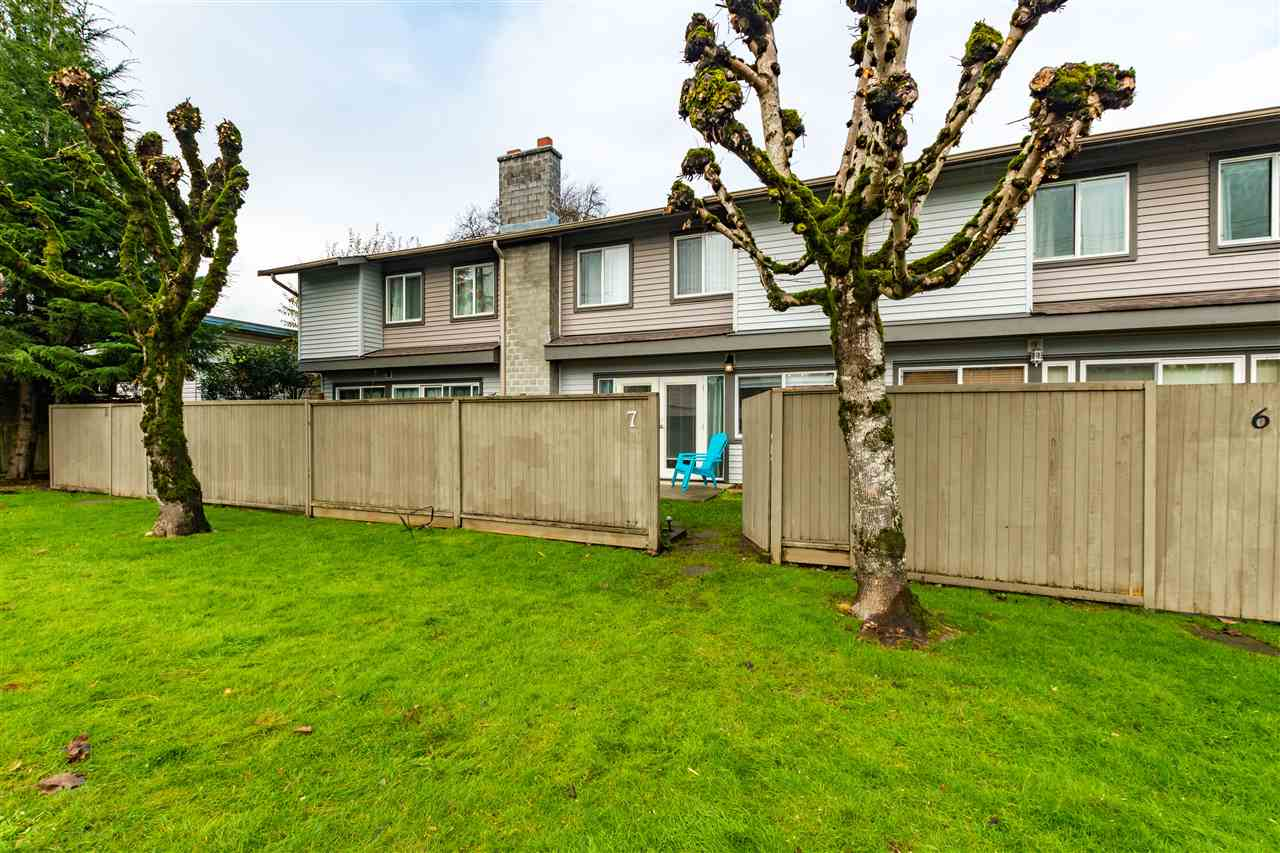 FEATURED LISTING: 7 - 46689 FIRST Avenue Chilliwack