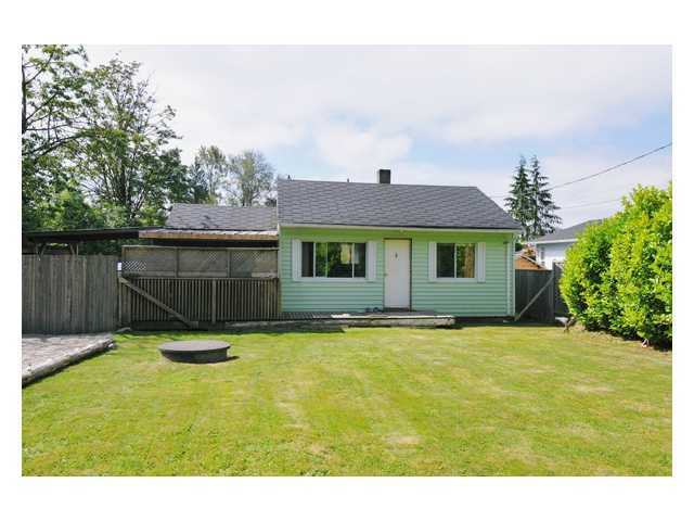 "Main Photo: 26568 100TH Avenue in Maple Ridge: Thornhill House for sale in ""THORNHILL"" : MLS®# V918491"