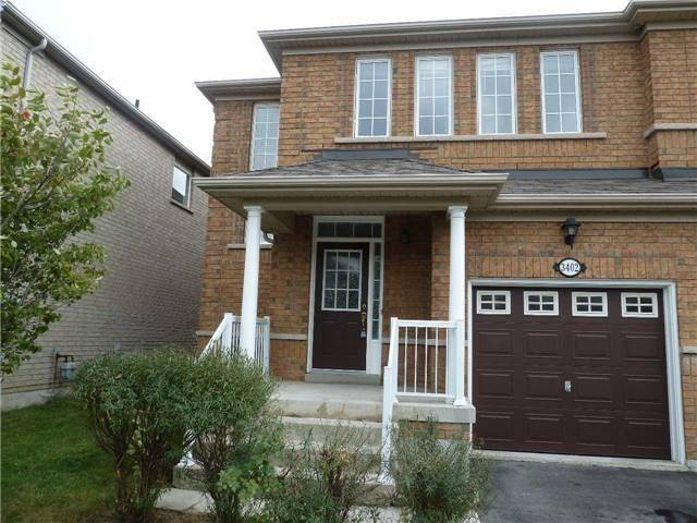 Main Photo: 3402 Covent Crest in Mississauga: Churchill Meadows House (2-Storey) for sale : MLS® # W3369741
