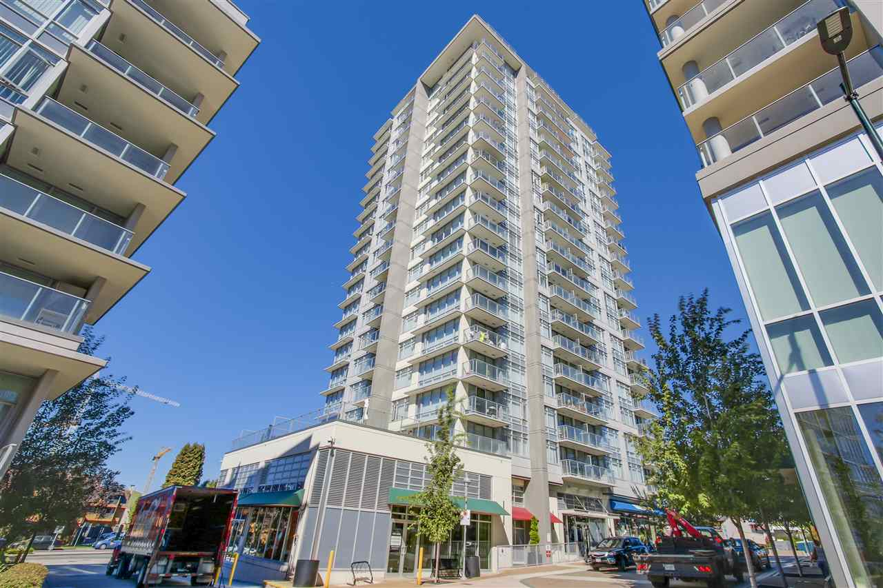 "Main Photo: 304 4815 ELDORADO Mews in Vancouver: Collingwood VE Condo for sale in ""2300 KINGSWAY"" (Vancouver East)  : MLS® # R2117921"