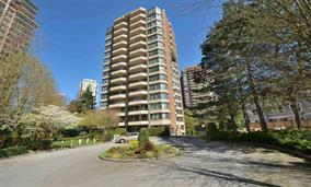 Main Photo: 701 6152 KATHLEEN AVENUE in : Metrotown Condo for sale : MLS® # R2158702