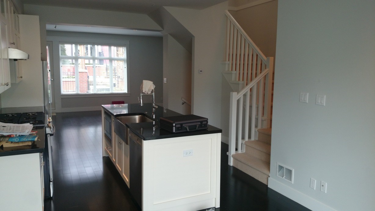 Main Photo: 5951 OAK STREET in : South Granville Townhouse for sale : MLS® # R2141247