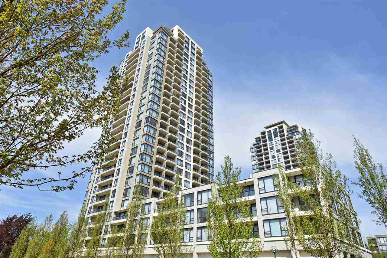 FEATURED LISTING: 802 - 7088 SALISBURY Avenue Burnaby