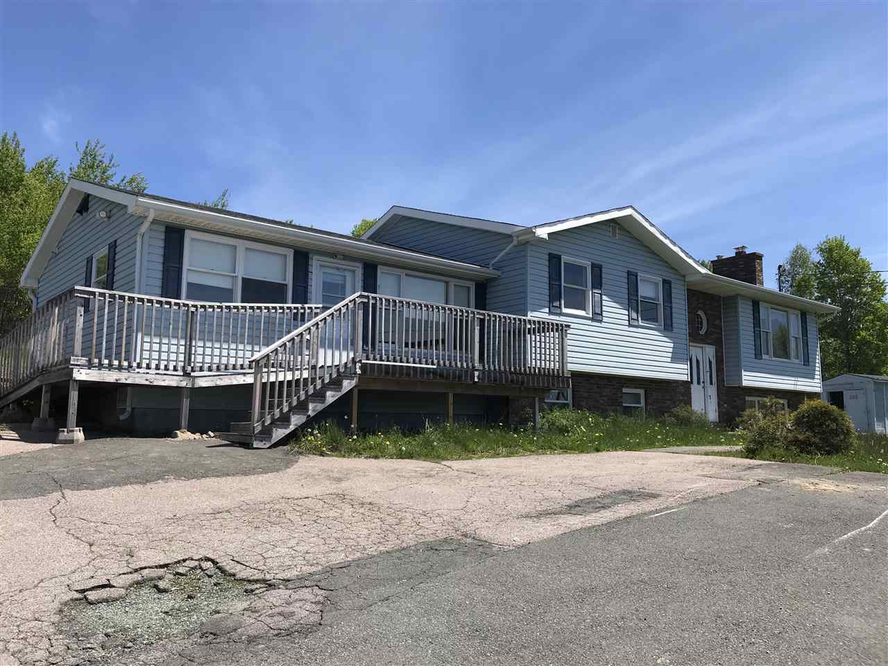 Main Photo: 14 Egerton Street in Trenton: 107-Trenton,Westville,Pictou Residential for sale (Northern Region)  : MLS®# 201813053