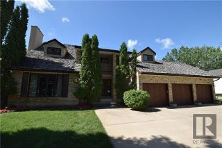 Main Photo: 6 CALI Place in West St Paul: Riverdale Residential for sale (4E)  : MLS®# 1820081