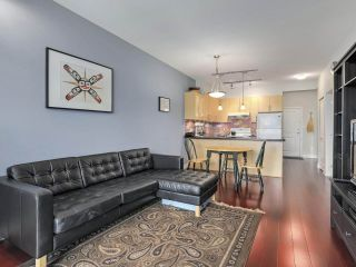 "Main Photo: 207 688 E 17TH Avenue in Vancouver: Fraser VE Condo for sale in ""MONDELLA"" (Vancouver East)  : MLS®# R2293834"