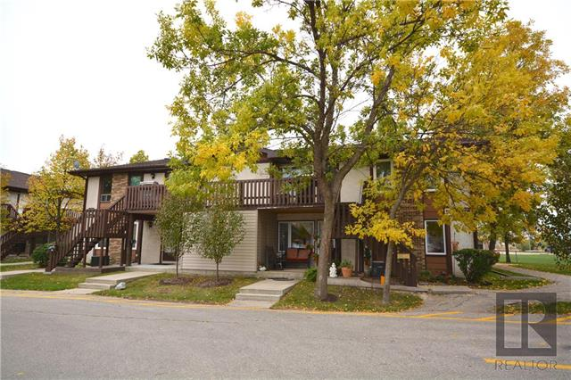 Main Photo: 22 58 Paddington Road in Winnipeg: River Park South Condominium for sale (2F)  : MLS®# 1826184