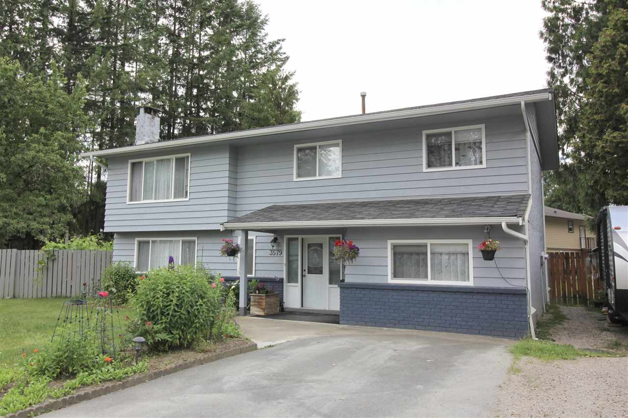 FEATURED LISTING: 3579 ST. THOMAS Street Port Coquitlam