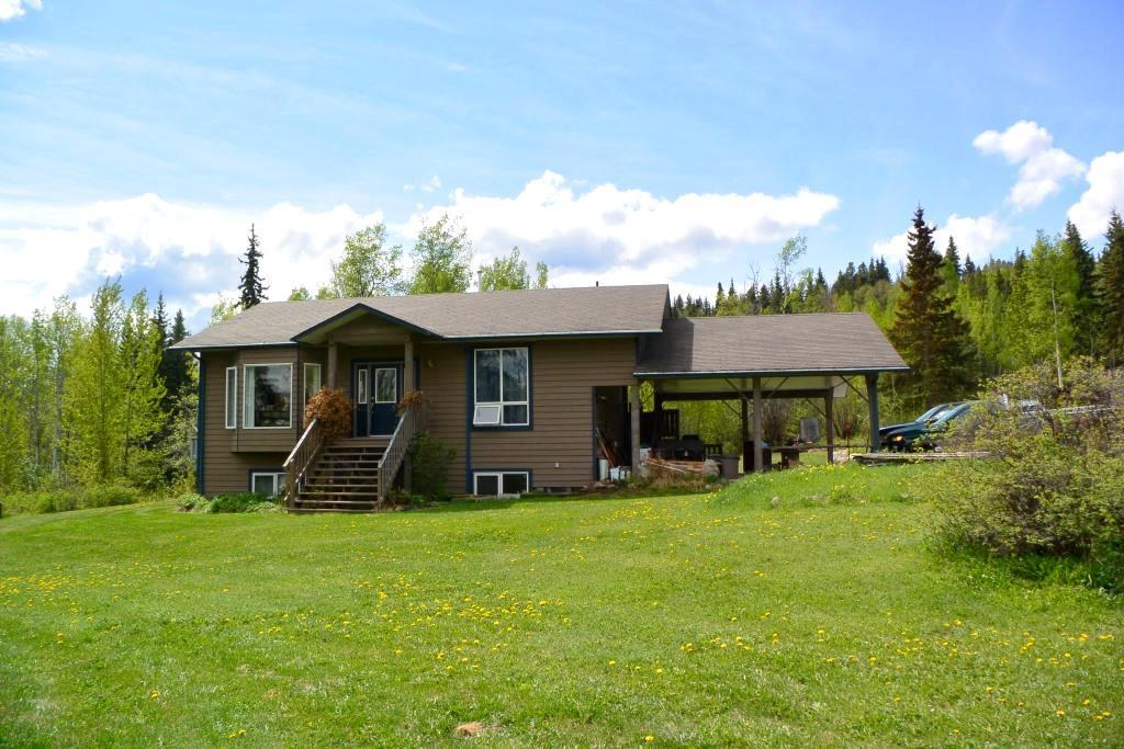FEATURED LISTING: 2847 PTARMIGAN Road Smithers