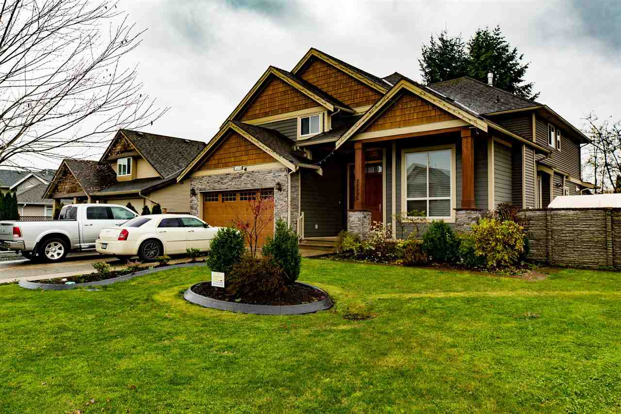 FEATURED LISTING: 26896 26A Avenue Langley