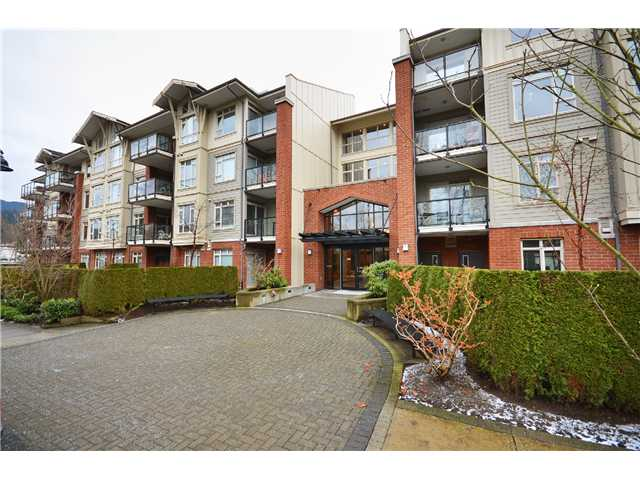 FEATURED LISTING: 315 - 100 CAPILANO Road Port Moody