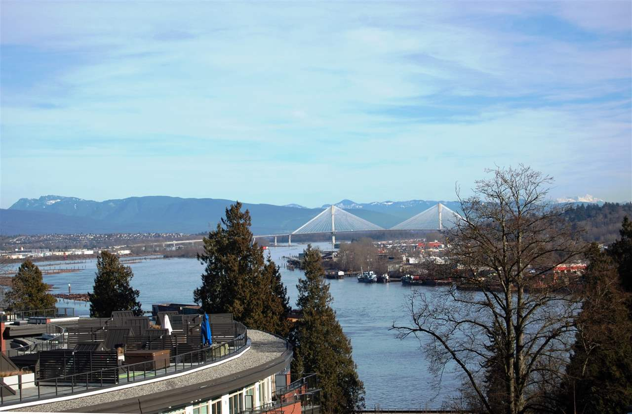 "Main Photo: # 6 - 11 E. Royal Avenue in New Westminster: Fraserview NW Townhouse for sale in ""VICTORIA HILL"" : MLS® # R2033791"
