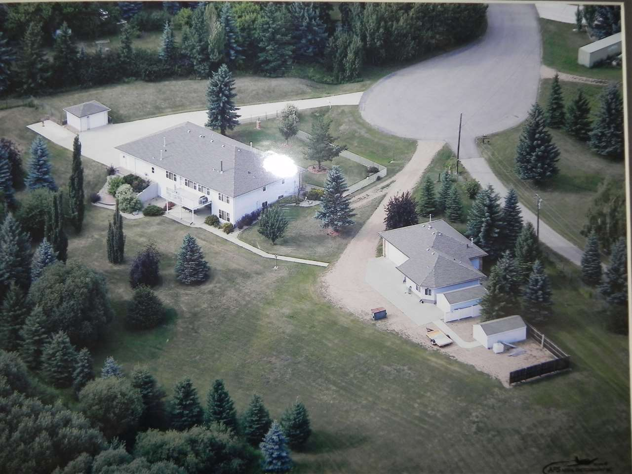 Main Photo: 337 22555 Township Rd 530 Road: Rural Strathcona County House for sale : MLS® # E4059843