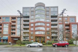 "Main Photo: 505 518 W 14TH Avenue in Vancouver: Fairview VW Condo for sale in ""PACIFICA"" (Vancouver West)  : MLS® # R2235800"