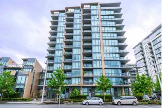 "Main Photo: 505 288 W 1ST Avenue in Vancouver: False Creek Condo for sale in ""THE JAMES"" (Vancouver West)  : MLS®# R2265317"