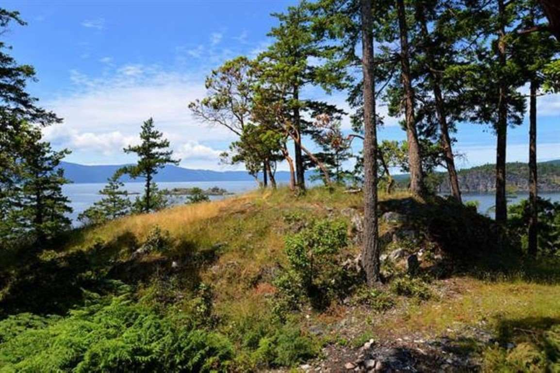 FEATURED LISTING: LOT 54 ORCA Road Pender Harbour