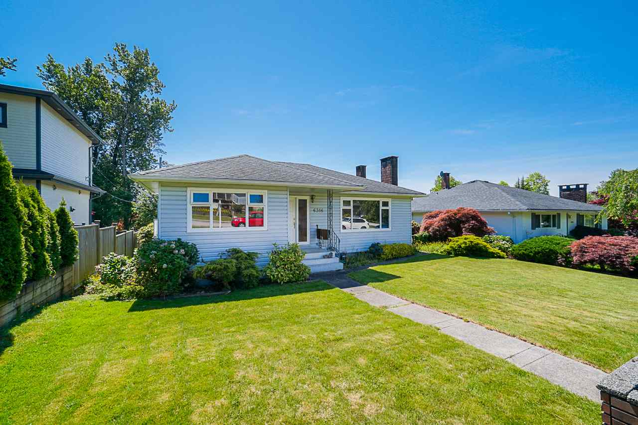 FEATURED LISTING: 6316 DAWSON Street Burnaby