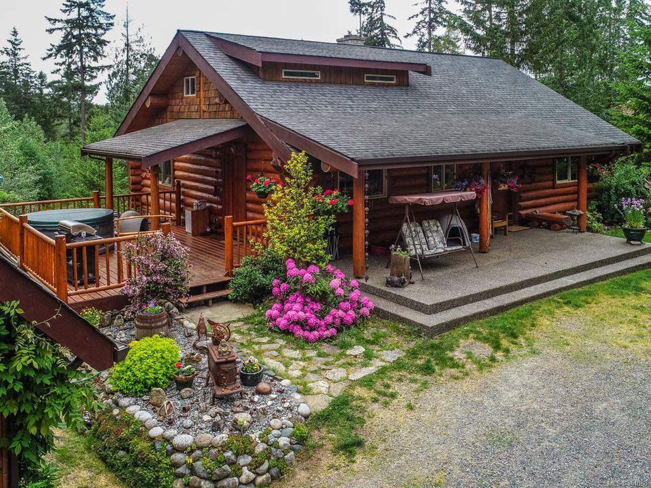 FEATURED LISTING: 2600 South Forks Rd NANAIMO