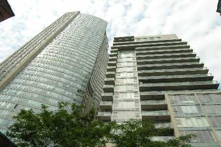 Main Photo: 5 210 Victoria Street in Toronto: Church-Yonge Corridor Condo for sale (Toronto C08)  : MLS® # C2500711