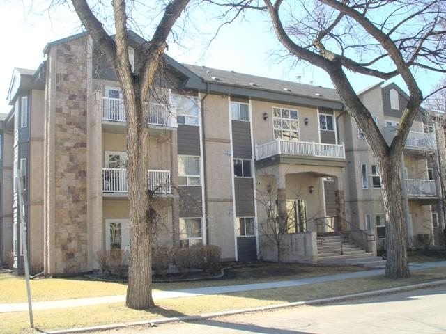 Main Photo: 206 620 Gertrudge Avenue in Winnipeg: Condominium for sale : MLS®# 1224198