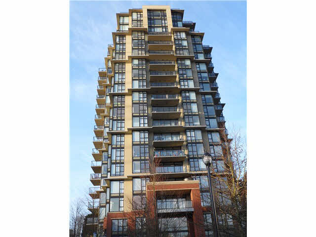 FEATURED LISTING: 301 - 11 ROYAL Avenue East New Westminster