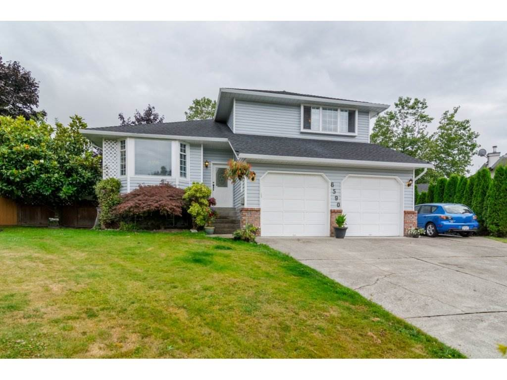FEATURED LISTING: 6590 CLAYTONWOOD Place Surrey