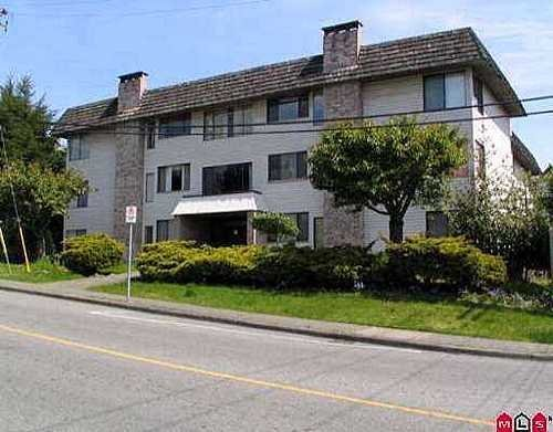 Main Photo: 101 1410 BLACKWOOD Street in South Surrey White Rock: Home for sale : MLS®# F2618745