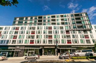 "Main Photo: 512 2888 CAMBIE Street in Vancouver: Mount Pleasant VW Condo for sale in ""The Spot on Cambie"" (Vancouver West)  : MLS® # R2226328"