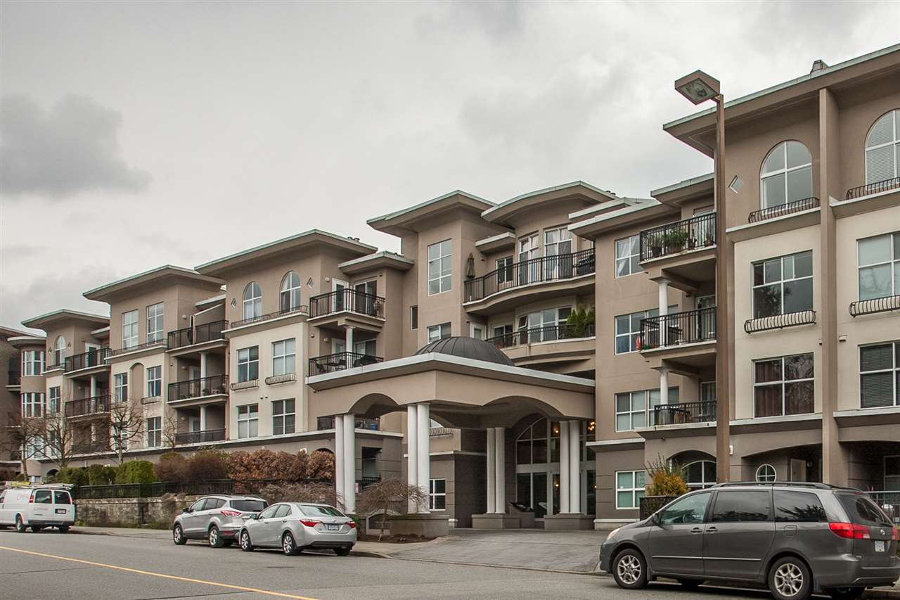 FEATURED LISTING: 427 - 1185 PACIFIC Street Coquitlam
