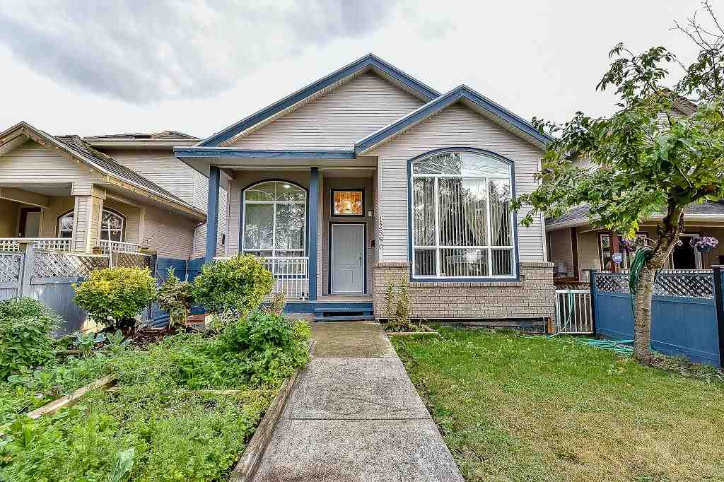 Main Photo: 12580 64 AVENUE in : Panorama Ridge House for sale : MLS®# R2105508