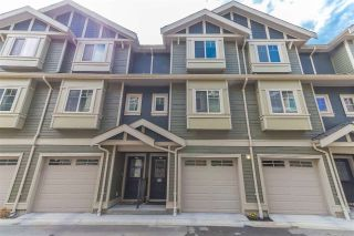 "Main Photo: 121 3382 VIEWMOUNT Drive in Port Moody: Port Moody Centre Townhouse for sale in ""Lilium Villas"" : MLS®# R2268824"