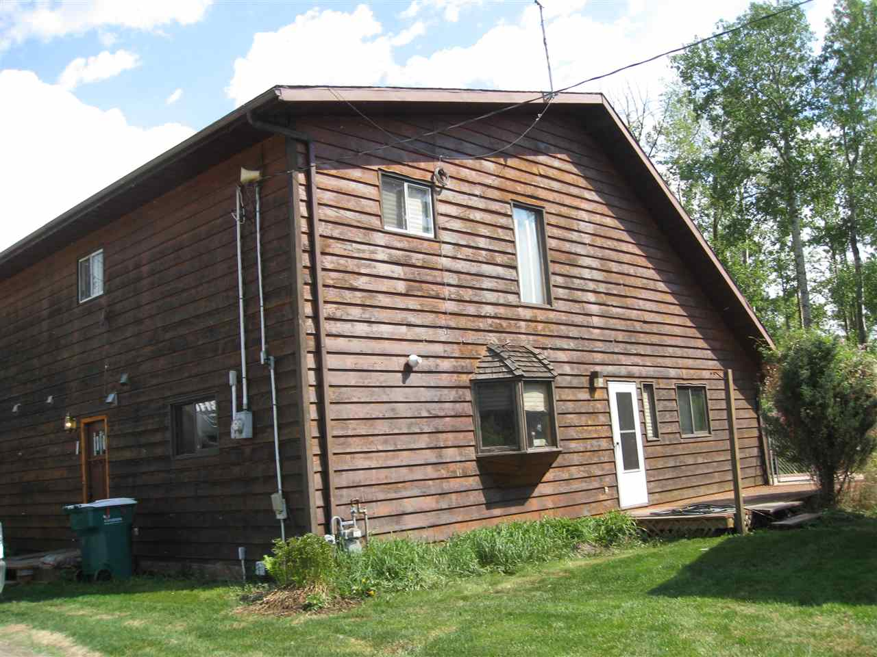 Main Photo: 405 55107 Rge Rd 33: Rural Lac Ste. Anne County House for sale : MLS®# E4112688
