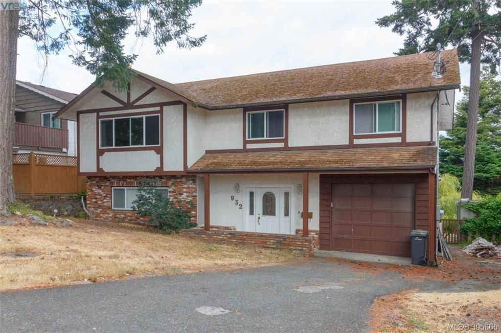 FEATURED LISTING: 932 Rankin Rd VICTORIA