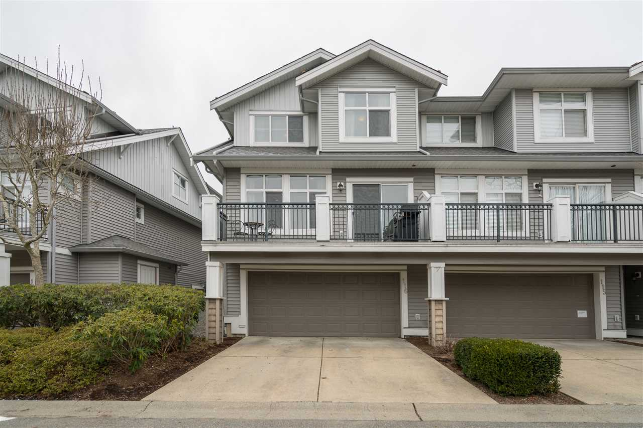 FEATURED LISTING: 116 - 20449 66 Avenue Langley