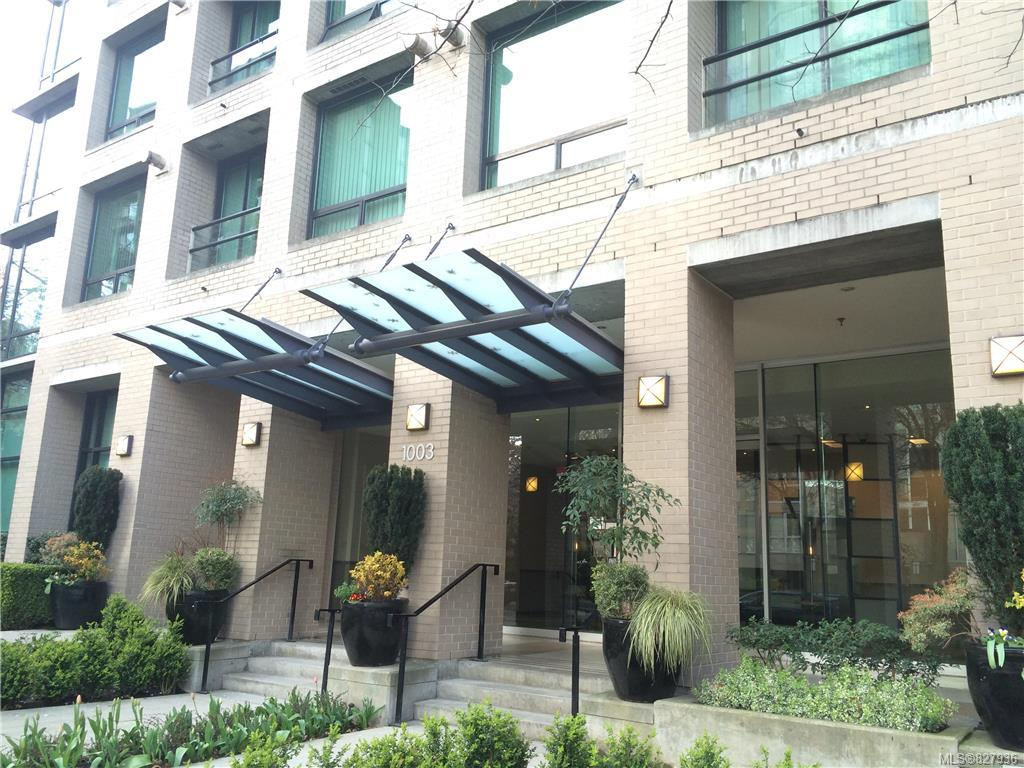 FEATURED LISTING: 802 - 1003 Burnaby St