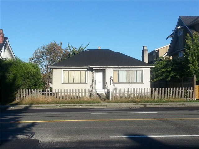 FEATURED LISTING: 4356 KNIGHT Street Vancouver