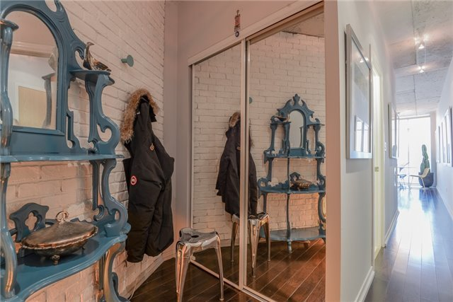 Photo 5: 1611 150 Sudbury Street in Toronto: Little Portugal Condo for sale (Toronto C01)  : MLS® # C3437918