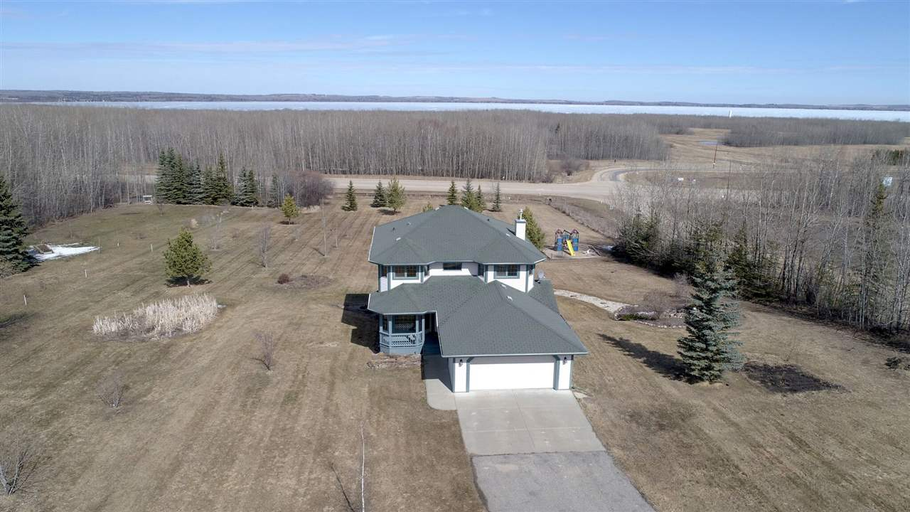 Main Photo: 2  465070 RR 20: Rural Wetaskiwin County House for sale : MLS® # E4058364