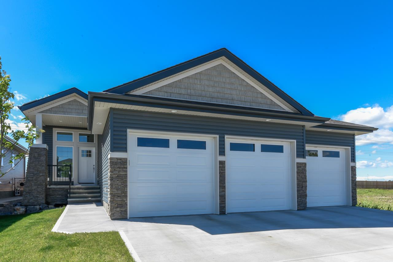 Main Photo: 37 Westlin Drive: Leduc House for sale : MLS® # E4071100